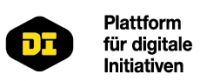 Plattform fr digitale Initiativen Logo