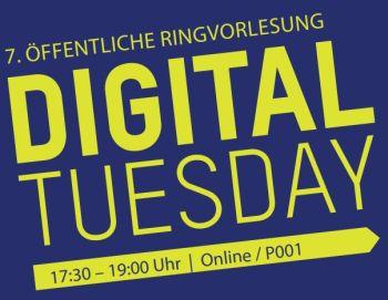Digital Tuesday WS2021
