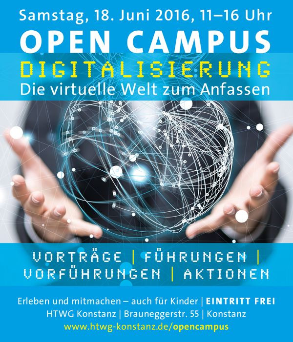 Programm Open Campus