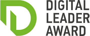 Logo des Digital Leader Award