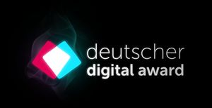 Logo des Deutschen Digital Awards