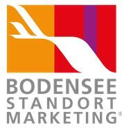 Bodensee Standort Marketing Logo
