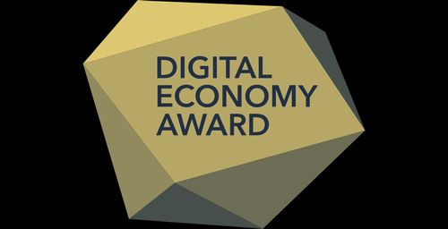 Logo Digital Economy Award