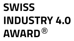 Logo Swiss Industry award
