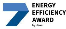 Logo des Energy Efficiency Awards