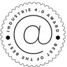 Logo des Industrie 4.0 Award