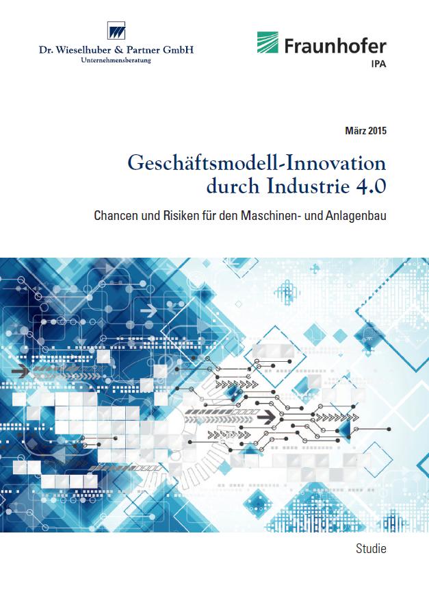 Geschäftsmodell-Innovation durch Industrie 4.0