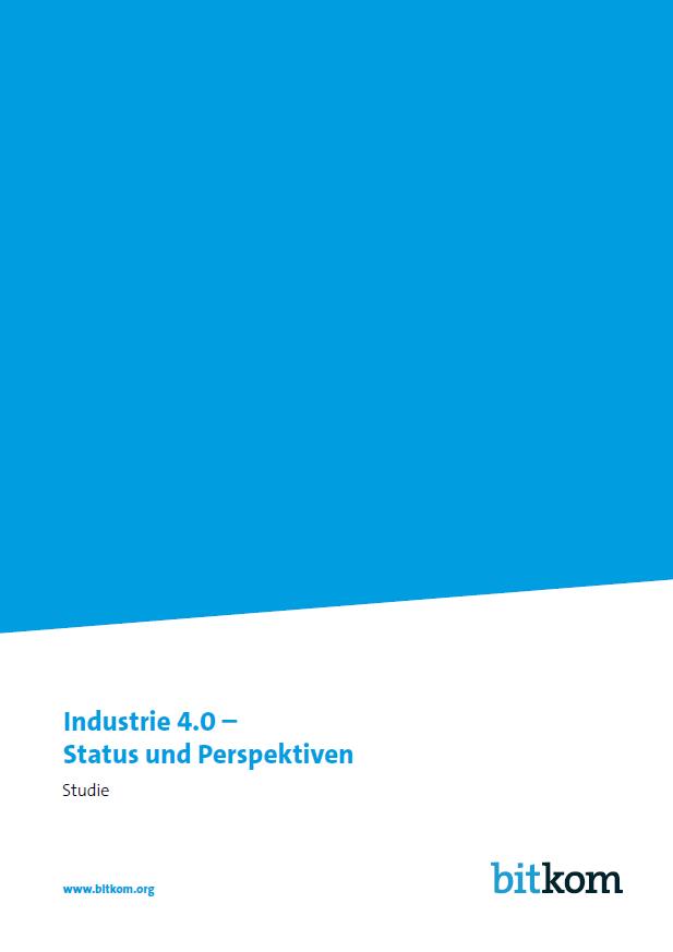 Industrie 4.0 - Status und Perspektiven