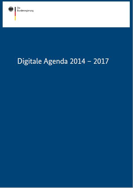 Digitale Agenda 2014-2017
