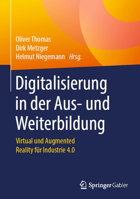 Digitalisierung in der Aus-und Weiterbildung
