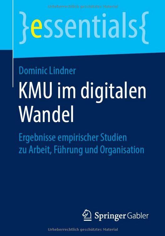 KMU im digitalen Wandel