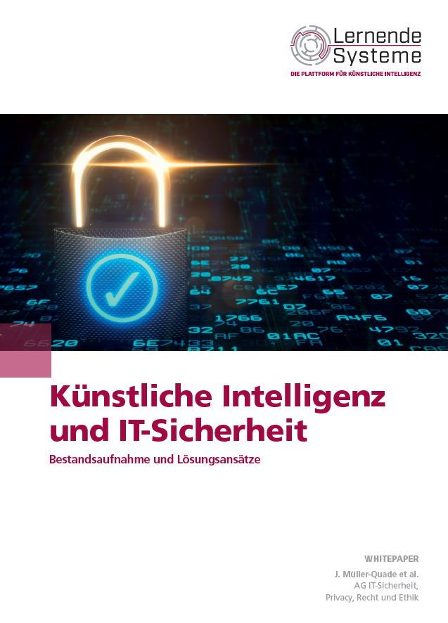 Künstliche Intelligenz und IT Sicherheit