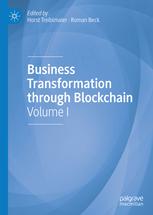 Business Transformation through Blockchain
