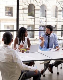 Wie sich Individuen, Organisationen und der Wettbewerb «digitalisieren»