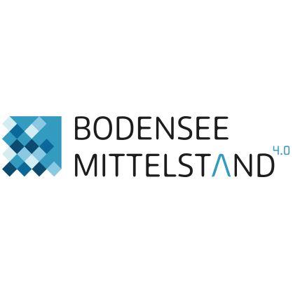 Bodenseemittelstand 4.0 (BoMi 4.0) - Logo