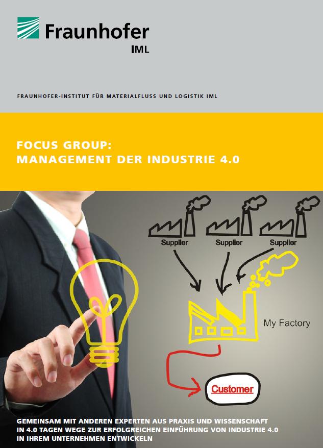 Focus Group: Management der Industrie 4.0