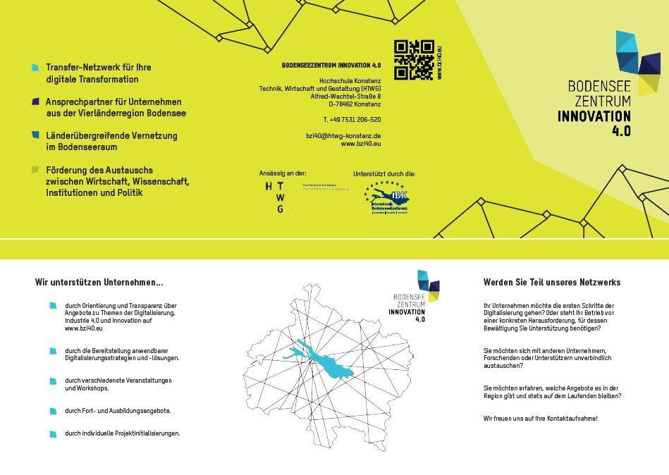 BZI 4.0 Flyer