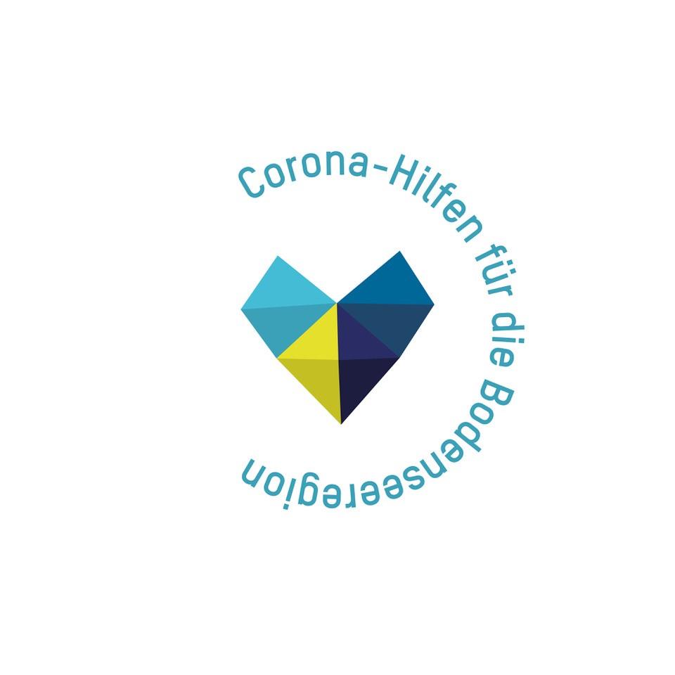 Übersicht der Corona-Hilfen in der Bodenseeregion