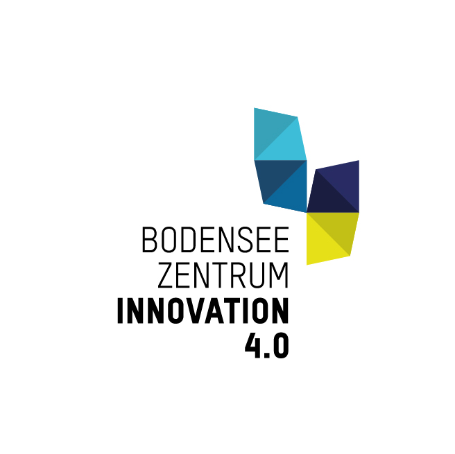 Bodenseezentrum Innovation 4.0 - Logo (png)