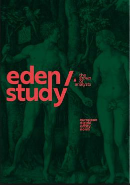 eden study:  The new European digital standard revealed