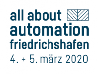 ABGESAGT! all about automation friedrichshafen
