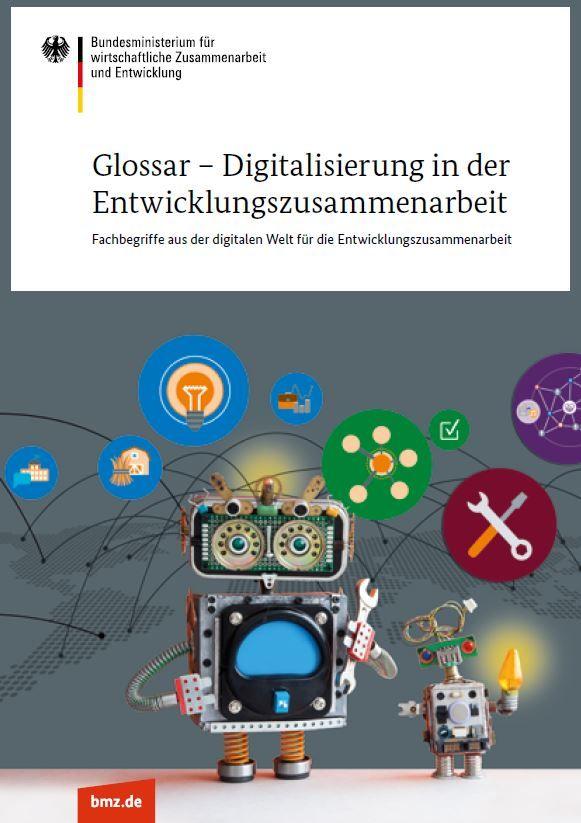 Digitalisierung in der Entwicklungszusammenarbeit