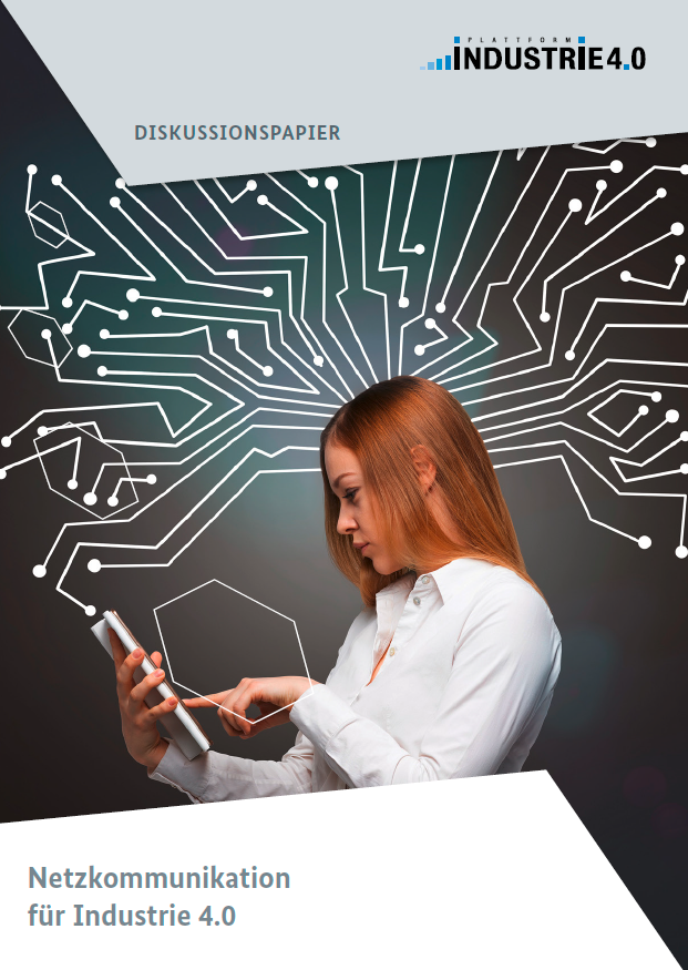 Netzkommunikation für Industrie 4.0