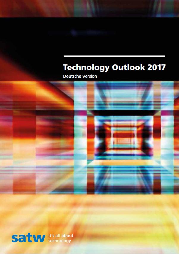 SATW Studie: Technology Outlook 2017
