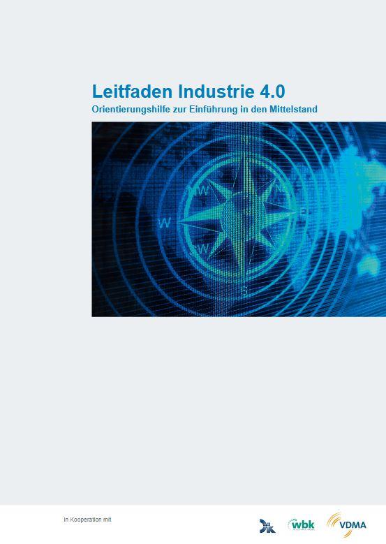 Leitfaden Industrie 4.0