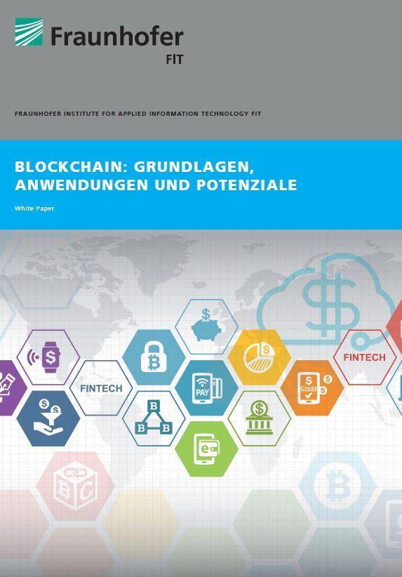 Blockchain und Recht im Kontext von Industrie 4.0
