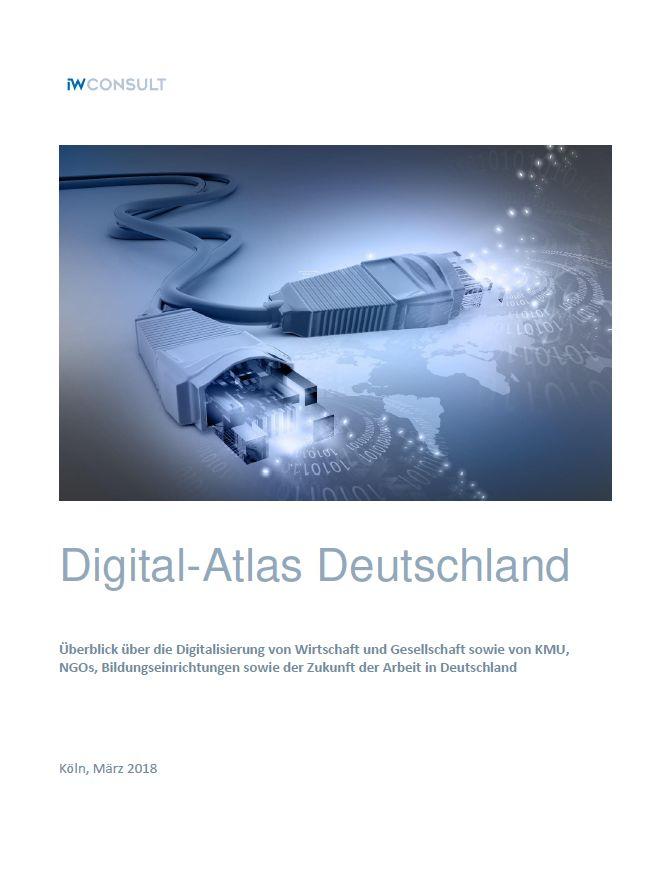 Digital-Atlas Deutschland