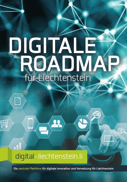 Digitale Roadmap für Liechtenstein