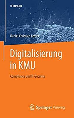 Digitalisierung in KMU kompakt