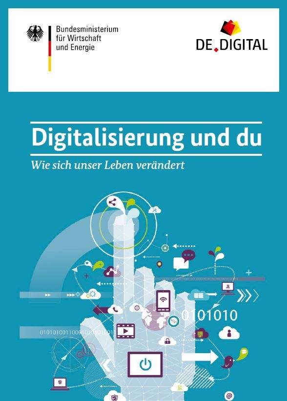 Digitalisierung und Du