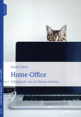 Home-Office: Erfolgreich von zu Hause arbeiten