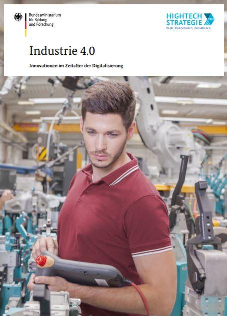 Industrie 4.0: Innovationen im Zeitalter der Digitalisierung