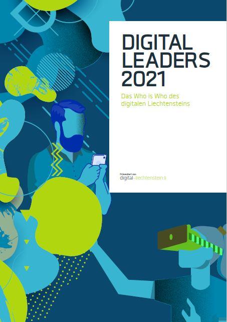 Digital leaders 2021