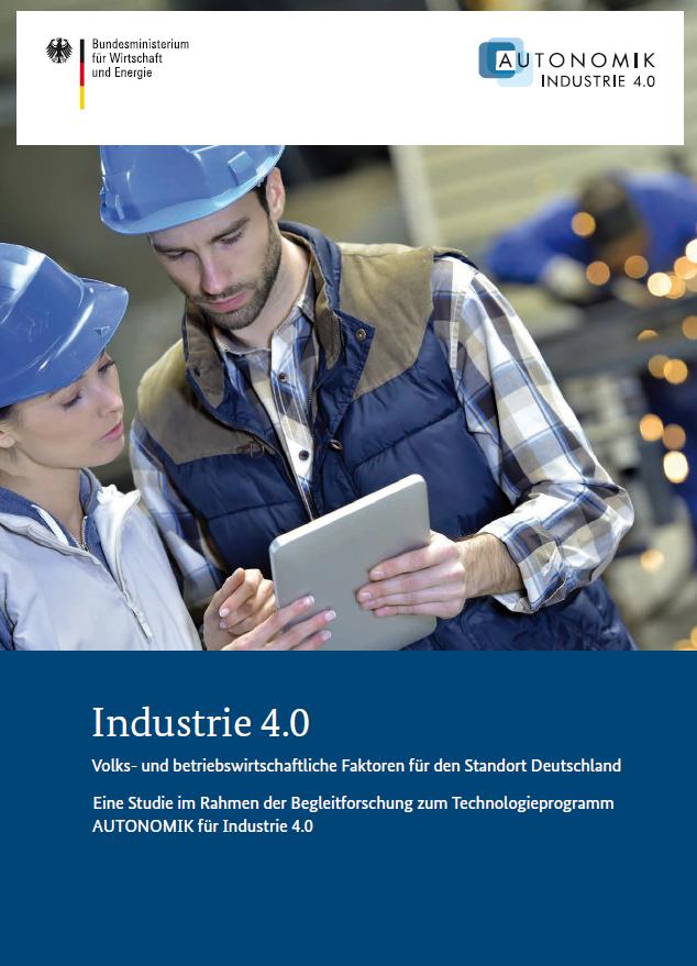 Autonomik - Industrie 4.0