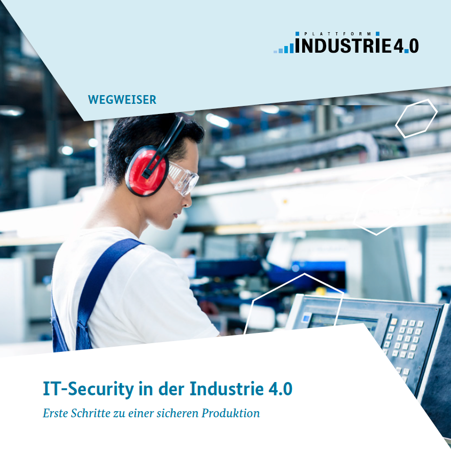 IT-Security in der Industrie 4.0