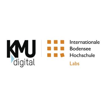 IBH-Lab KMUdigital - Logo