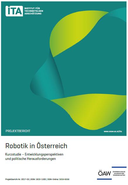 Robotik in Österreich