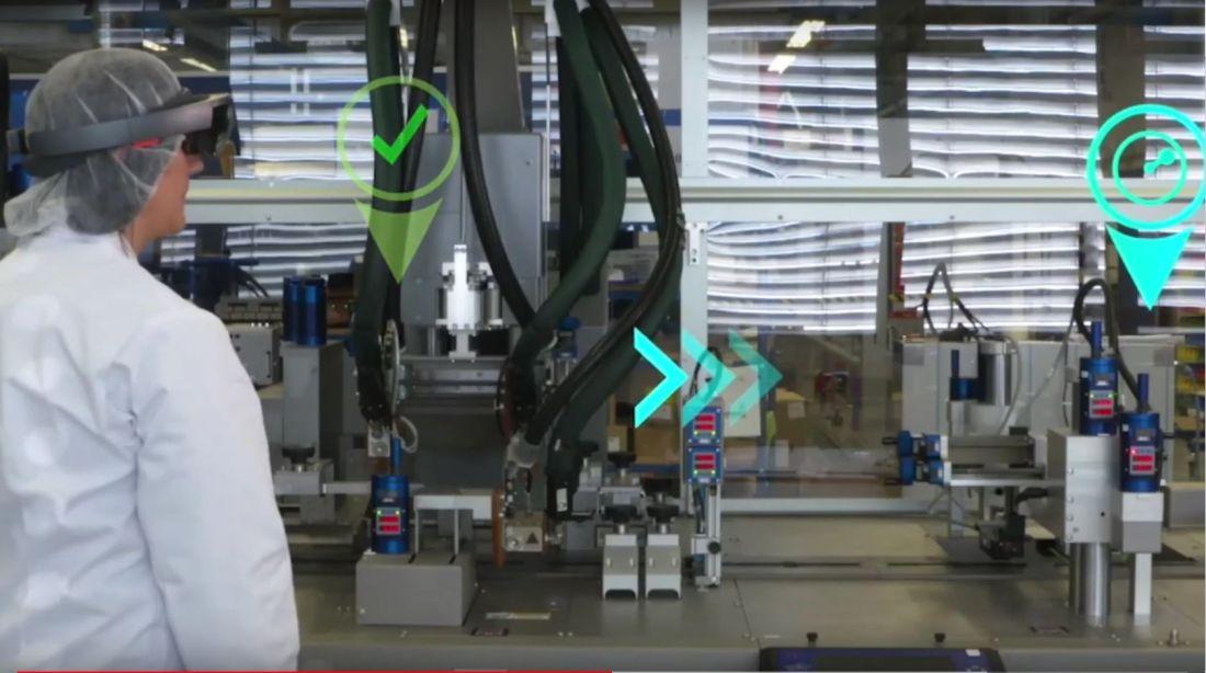 Die ersten 10 Prozent - Mensch und Maschine in der Digitalisierung – Alphagate Automatisierungstechnik GmbH (A)