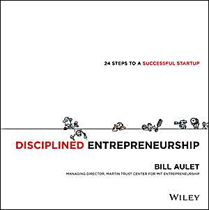 Disciplined Entrepreneurhsip
