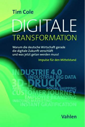Digitale Transformation - Impulse für den Mittelstand